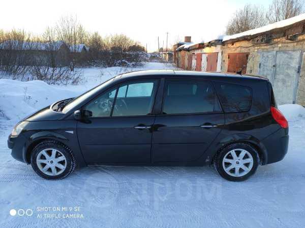 Renault Grand Scenic, 2007 год, 278 000 руб.