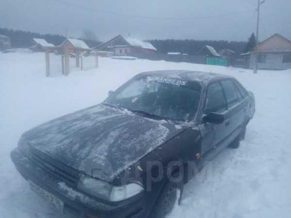 Toyota Carina II, 1989 год, 35 000 руб.
