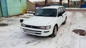 Николаевск Corolla 2000