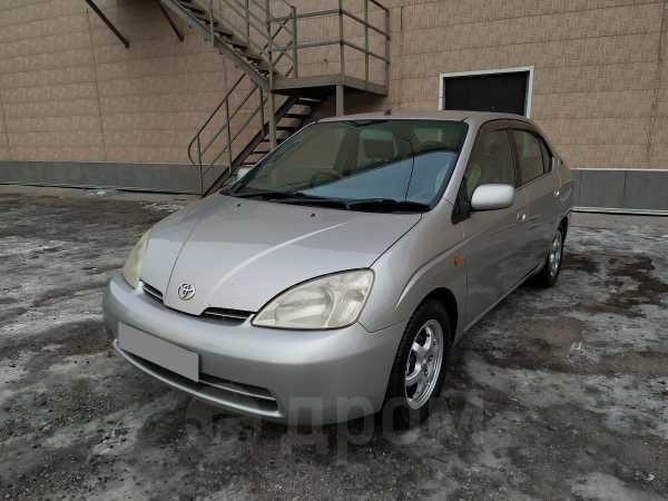 Toyota Prius, 2001 год, 235 000 руб.