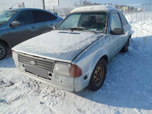 Ford Escort, 1985 год, 30 000 руб.