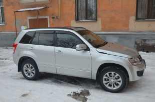 Новотроицк Grand Vitara 2014