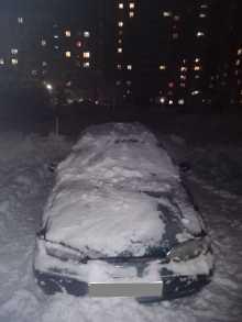 Барнаул Accent 1996