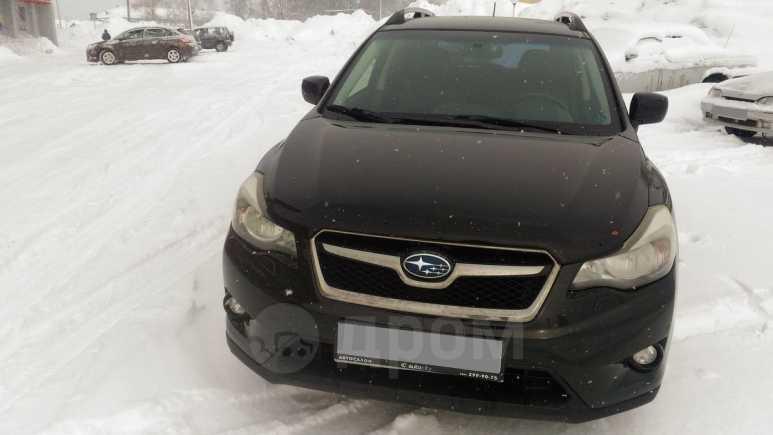 Subaru XV, 2012 год, 710 000 руб.