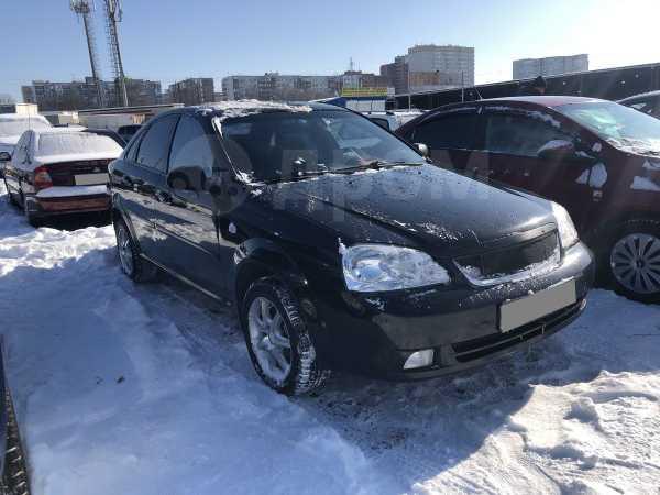 Chevrolet Lacetti, 2006 год, 299 000 руб.