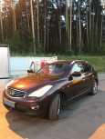 Infiniti EX25, 2011 год, 1 200 000 руб.
