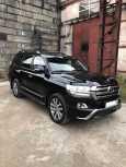 Toyota Land Cruiser, 2018 год, 4 900 000 руб.