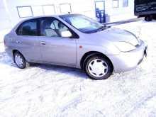 Омск Prius 2003