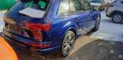 Audi Q7, 2019 год, 5 300 000 руб.