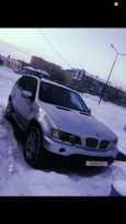 BMW X5, 2001 год, 340 000 руб.