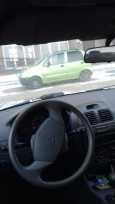 Hyundai Accent, 2007 год, 205 000 руб.