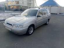 Краснодар 2111 2002