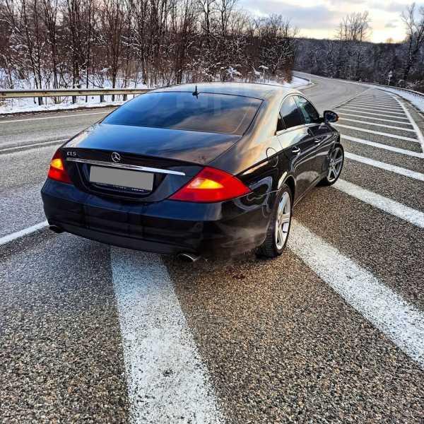 Mercedes-Benz CLS-Class, 2005 год, 600 000 руб.