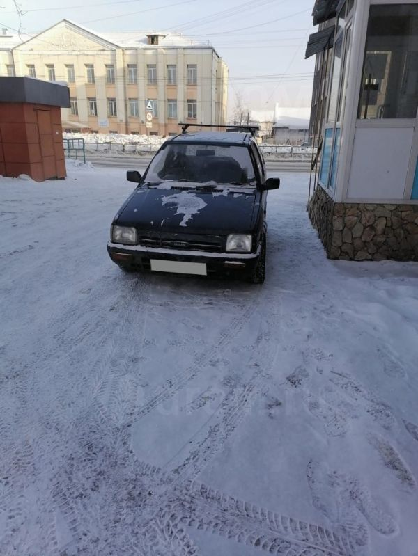 Nissan March, 1990 год, 60 000 руб.