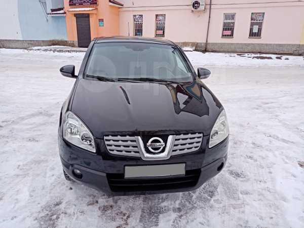 Nissan Qashqai, 2009 год, 480 000 руб.