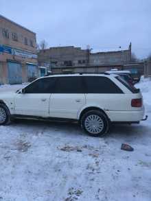 Череповец Audi A6 1996