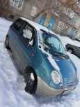 Daewoo Matiz, 2007 год, 45 000 руб.