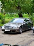 Mercedes-Benz CLS-Class, 2005 год, 730 000 руб.