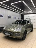 Porsche Cayenne, 2007 год, 1 100 000 руб.
