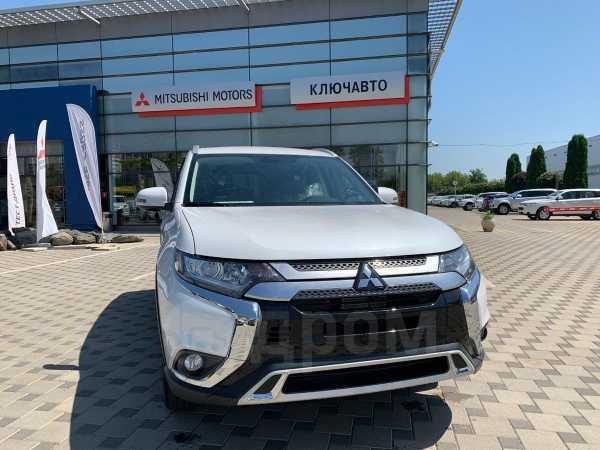 Mitsubishi Outlander, 2019 год, 1 738 000 руб.