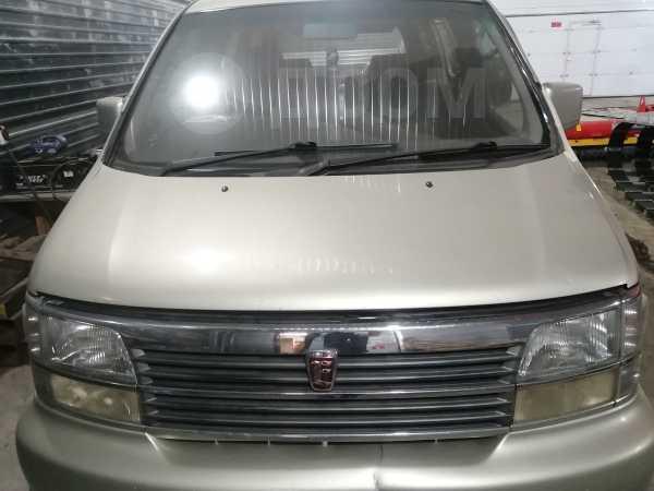 Nissan Caravan Elgrand, 1997 год, 355 000 руб.