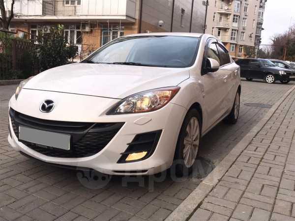 Mazda Mazda3, 2011 год, 445 000 руб.