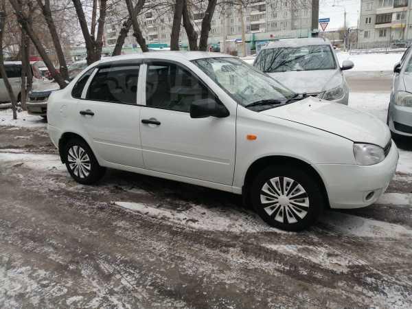 Лада Калина, 2010 год, 159 000 руб.