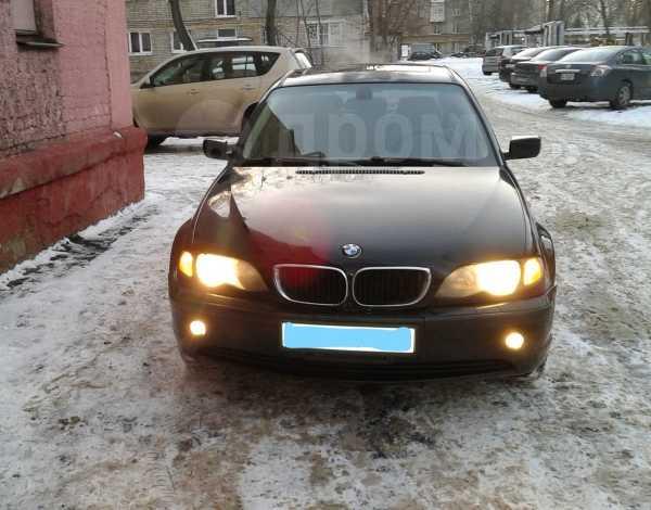 BMW 3-Series, 2003 год, 315 000 руб.