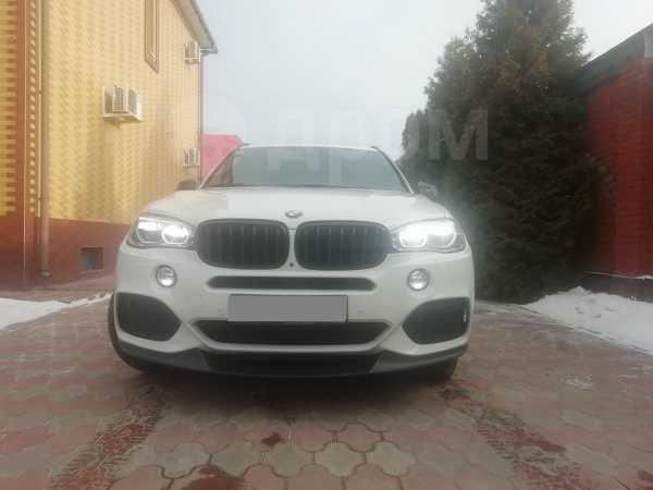 BMW X5, 2017 год, 2 999 000 руб.