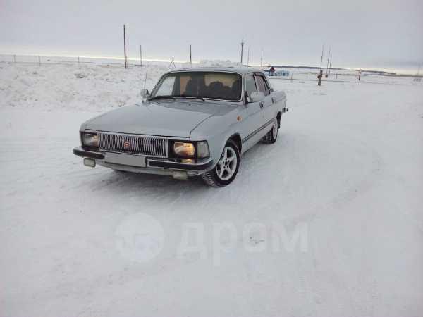 ГАЗ 3102 Волга, 2003 год, 60 000 руб.