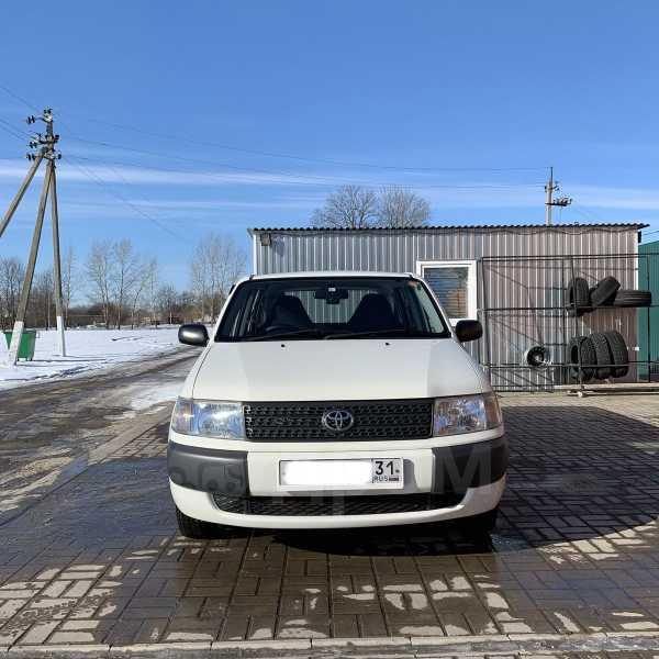Toyota Probox, 2014 год, 615 000 руб.