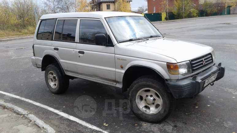 Mitsubishi Pajero, 1994 год, 280 000 руб.