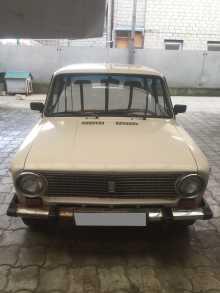 Гулькевичи 2101 1981