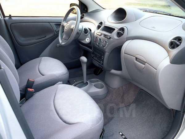 Toyota Echo, 2001 год, 80 000 руб.