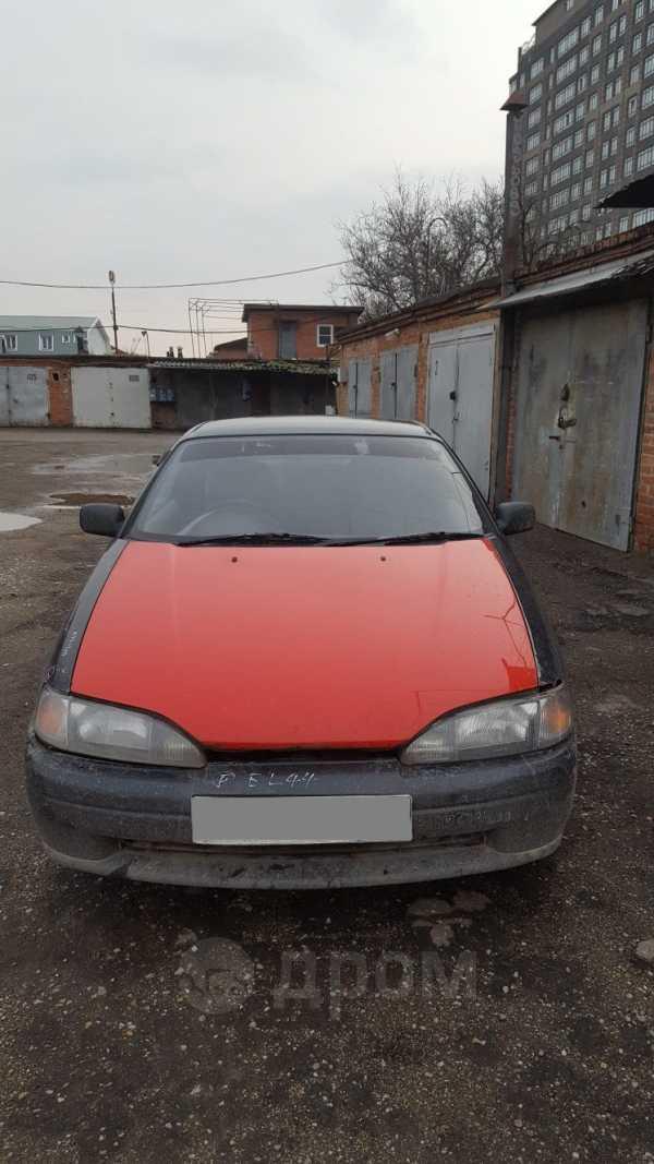 Toyota Cynos, 1991 год, 60 000 руб.