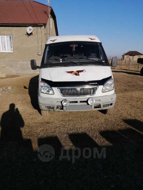 Прочие авто Россия и СНГ, 2005 год, 110 000 руб.