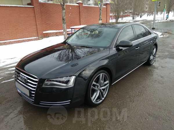 Audi A8, 2011 год, 890 000 руб.