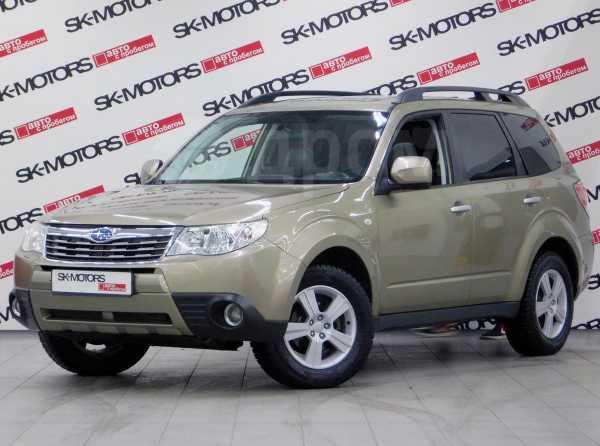 Subaru Forester, 2008 год, 685 500 руб.