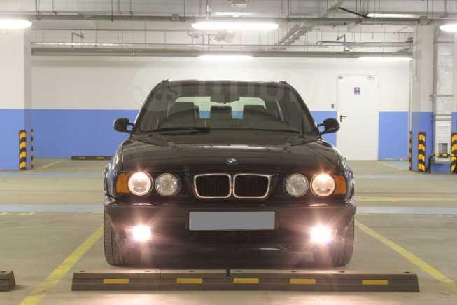 BMW 5-Series, 1995 год, 1 450 000 руб.