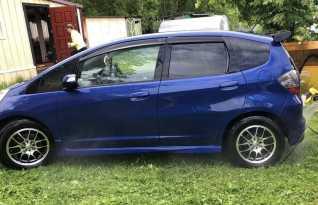 Петропавловск-Камчатский Honda Fit 2008