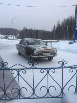 Уват 24 Волга 1983