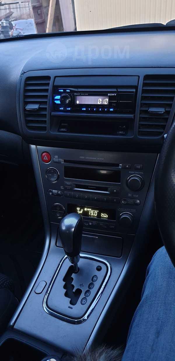 Subaru Outback, 2003 год, 430 000 руб.