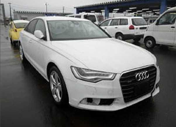 Audi A7, 2015 год, 600 000 руб.