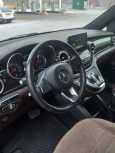 Mercedes-Benz V-Class, 2016 год, 3 650 000 руб.