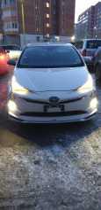 Toyota Prius, 2016 год, 1 360 000 руб.