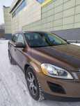Volvo XC60, 2010 год, 980 000 руб.