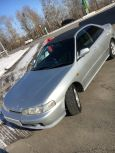 Honda Integra, 2000 год, 140 000 руб.