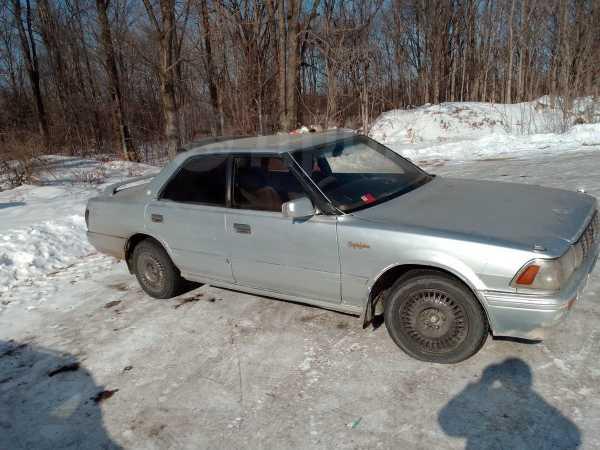Toyota Crown, 1988 год, 95 000 руб.