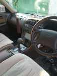 Toyota Mark II, 1995 год, 264 000 руб.