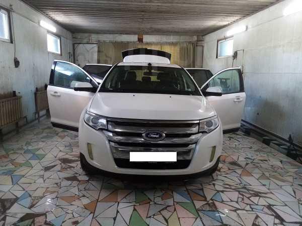 Ford Edge, 2014 год, 1 300 000 руб.